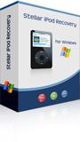 Stellar iPod Recovery – Windows Coupon Code