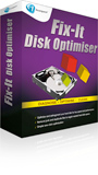 Fix-it Disk Optimizer Coupon Code