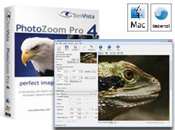 PhotoZoom Pro 4 Mac Coupon Code