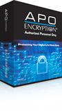 APO Encryption Standard for U3 Coupon Code