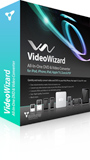 VideoWizard All In One   DVD & Video Converter Coupon Code