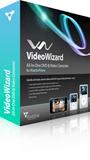 VideoWizard for iPod   DVD & Video Converter Coupon Code
