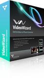 VideoWizard for iPhone   DVD & Video Converter Coupon Code