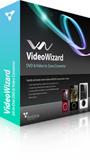 VideoWizard for Zune   DVD & Video Converter Coupon Code