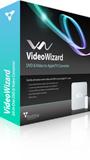 VideoWizard for Apple TV | DVD & Video Converter Coupon Code