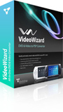 VideoWizard for iPad | DVD & Video Converter Coupon Code