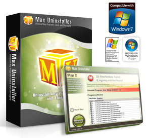 Max Uninstaller Coupon Code