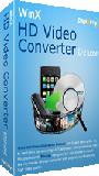 WinX HD Video Converter Deluxe Coupon Code