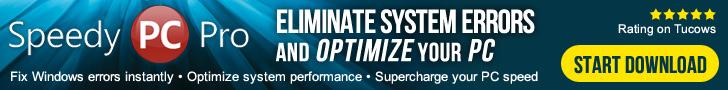 SpeedyPC Pro for sale
