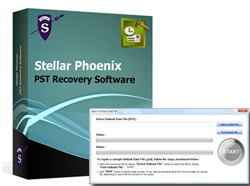 Outlook PST Repair on sale