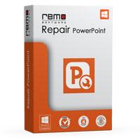 Remo Repair PowerPoint (Windows) Coupon Code