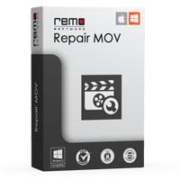 Remo Repair MOV (Windows) Coupon Code