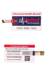 eMedica Personal Health Record App & Travel Card Coupon Code