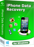 Tenorshare iPhone Data Recovery for Windows Coupon Code