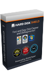 Hard Disk Shield Coupon Code