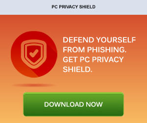 Register PC Privacy Shield - SafeCart