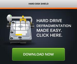 Register Hard Disk Shield - SafeCart