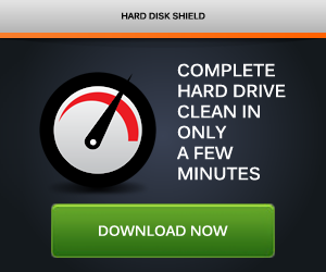 ShieldApps Hard Disk Shield