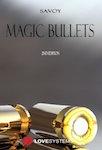 Magic Bullets Handbook Coupon Code