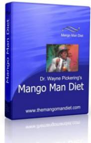 The Mango Man Diet Coupon Code