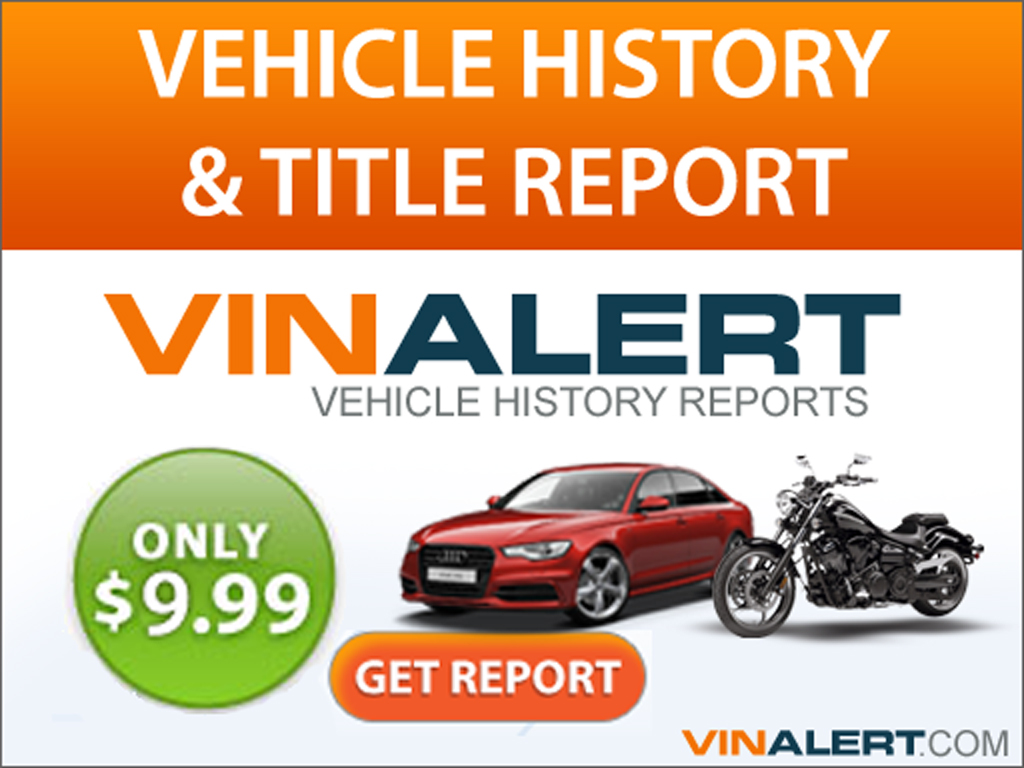 Full Vehicle History Report Coupon Code