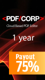 PDF Corporate – Annual Subscription Coupon Code