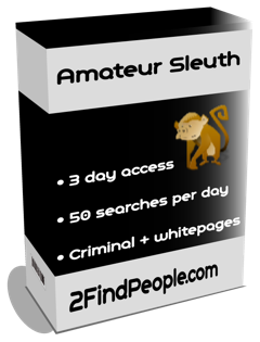 Amateur Sleuth Coupon Code