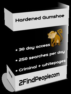 Hardened Gumshoe Coupon Code