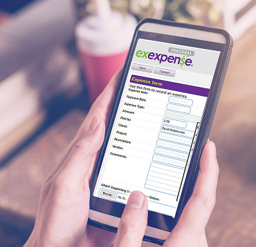 ExExpense Personal Coupon Code