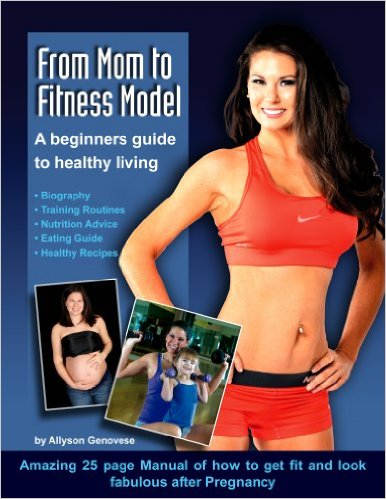 From Mom to Fitness Model Coupon Code